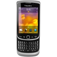 Blackberry Torch 2 4G 9810 Unlocked Touchscreen QWERTY Cell Phone - Overstock™ Shopping - Great Deals on BlackBerry Unlocked GSM Cell Phones