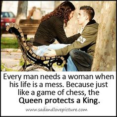 queen-protects-a-king