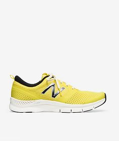 Kate Spade / New Balance Freestyle Sneakers. Love this yellow.