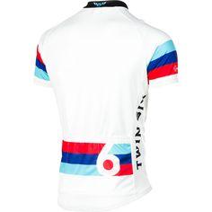 Twin Six Grand Prix Jersey - White