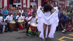 AfroLatinidad: Puerto Rico's Bomba and its West African Roots