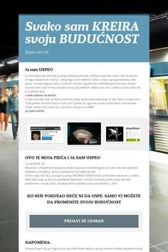 Help spread the word about Svako sam KREIRA svoju BUDUĆNOST. Please share! :) Words, Horse