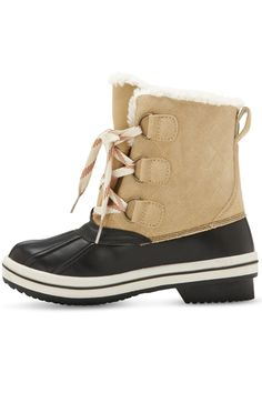 Cute winter boots you need to survive the polar vortex in style