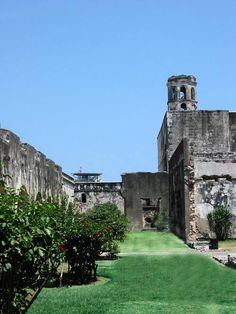San Juan de Ulua