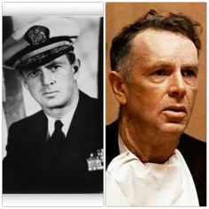 Sterling Hayden-Marines-Captain-Undercover Agent in OSS-Bronze Star with Arrowhead and Silver Star (Actor)