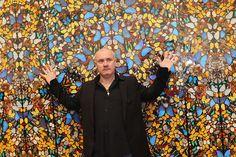 Damien Hirst Drops Plans for Eco-Housing Development   artnet News