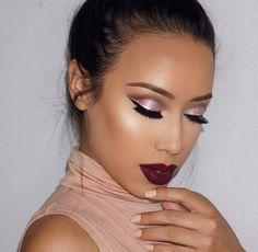 6 Tips de Maquillaje Para Noche