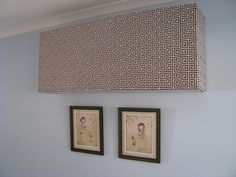 cover for ugly wall airconditioner