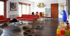 Casa Roma Claudia Pignatale - #LivingCorriere