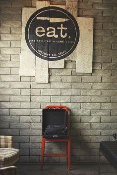 Eat. in Downtown Las Vegas- BEST food!!!