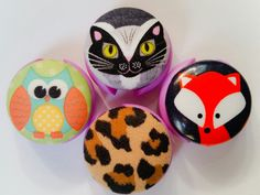 Hey, I found this really awesome Etsy listing at https://www.etsy.com/listing/239039478/stethoscope-tags-in-animal-themes