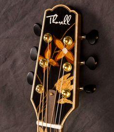 Thorell Guitars