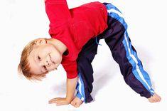 De orugas y Mariposas: Juegos y ejercicios con movimiento para estimular la inteligencia corporal en los niños
