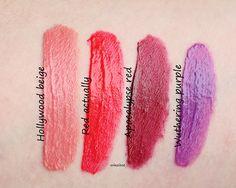 Loreal Lip Paint – Infaillible Paint