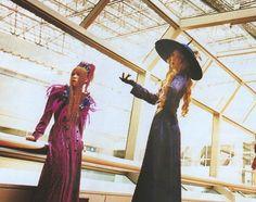 Mayu & Kamijo 25 Years Old, Gyaru, Dream Hair, Yukata, Visual Kei, Gothic Lolita, Harajuku, Scene, Punk