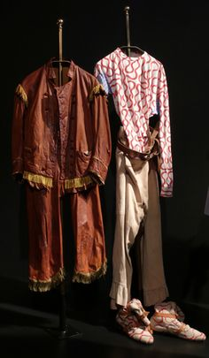 Vivienne Westwood Pirate Collection 1981 by Museums Sheffield, via Flickr