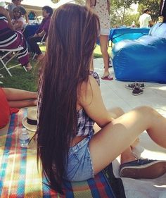 (7) long hair | Tumblr