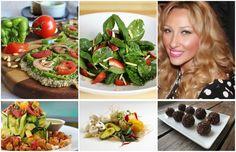 Στο σεμινάριο θα μάθετε πως μπορείτε να ακολουθήσετε ωμοφαγία αλλά και να 'μαγειρεύετε' γευστικές και πολύ θρεπτικές συνταγές… ωμές!!! Καλέστε τηλεφωνικά, στο 2310 277280, Δευτέρα ως Παρασκευή, 10:00-19:00.