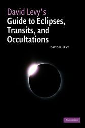 Perfect gift for you or your friend David Levy's Guide to Eclipses, Transits, and Occultations - http://www.buypdfbooks.com/shop/science/david-levys-guide-to-eclipses-transits-and-occultations/ #LevyDavidH, #Science