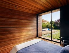 35 wooden walls that warm your home instantly - Wood Paneling For Walls