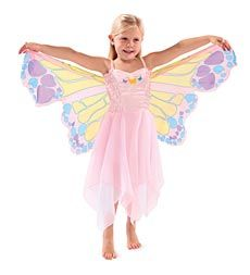@Theresa Clark...I know a little girl who'd love a knock-off of this for her birthday!
