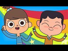 The Hokey Pokey Shake   Kids Dance Song   Super Simple Songs - YouTube