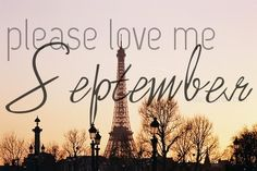Here you will get Welcome September Quotes Pictures, Blank Calendar for your personal & office use at free of cost from our website. September Quotes Autumn, Welcome September Images, Hello September Quotes, Sweet September, Hello January, Days And Months, Months In A Year, Love Me Quotes, Girl Quotes