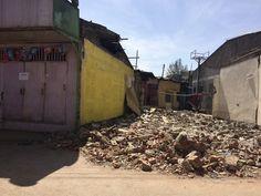 Addis Ababa under construction 3