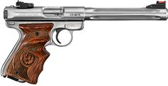 Ruger® Mark III™ Hunter Rimfire Pistol Models. This will probably be my next gun