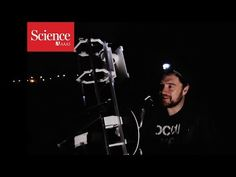 Ultrascope – DIY Printed Smartphone Controlled Space Telescope [Video] - This incredible build is developed by London-based Open Space Agency. It's an attempt to recreate space technologies using off-the-shelf components. Diy Telescope, Space Telescope, Consumer Technology, Science And Technology, Science Magazine, Open Source Projects, Space Program, Digital Trends, Space Exploration