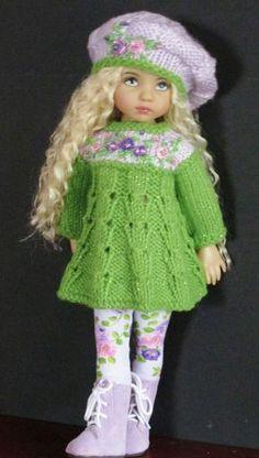 Кукла ручной работы Бутик Ансамбли Ebay Продавец Kalypso в: Kalyinny