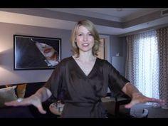▶ Samantha Brown Room Tour - The Cosmopolitan Hotel Las Vegas - YouTube