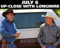 Robert Taylor Longmire, Walt Longmire, Longmire Tv Series, Ford Bronco, Greys Anatomy, Image Search, Sons, Celebs, Actors