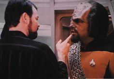 Curiosities: Rare Star Trek: The Next Generation Pictures