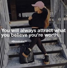 Believe in yourself Barbi Lange Holt.inc by Ed Zimbardi edzimbardi . Boss Lady Quotes, Babe Quotes, Badass Quotes, Queen Quotes, Woman Quotes, Sassy Quotes, Movie Quotes, Positive Quotes, Motivational Quotes