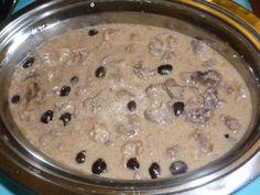 Ukune, mekane i sočne šnicle savršeno se slažu uz rižu ili tjesteninu. Šnicle dobro istucajte i začinite. Uvaljajte u brašno i ...
