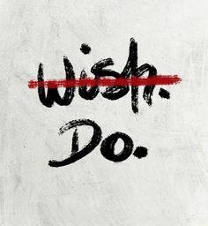 Des phrases qui boostent : Do !