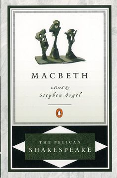 If you loved Breaking Bad, you should read William Shakespeare's Macbeth. Books You Should Read, Used Books, Great Books, Books To Read, Reading Books, Macbeth William Shakespeare, Stratford Festival, Dark Books, Beloved Book
