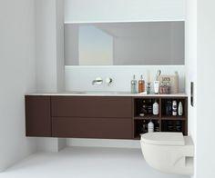 ROOM 06 | Baños adaptados a la arquitectura - UNIBAÑO
