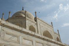 泰姬瑪哈陵 - 4 ( Taj Mahal - 4 )