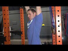 Skuteczny sposób na regenerację kręgosłupa - YouTube Youtube, Polo Shirt, Fitness, Mens Tops, Therapy, Physical Therapy, Polos, Polo Shirts, Polo