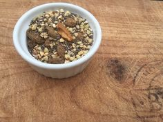 Chia Seed Cereal