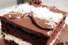 Gerçeğini Aratmayan Kinder Delice Pasta Tarifi