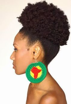 ... herrrrrr on Pinterest Crochet braids, Marley twists and Natural hair