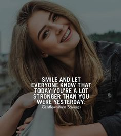 You don't need a reason to be happy ___________________ -Positive Quotes -Life Quotes -Goals… Positive Attitude Quotes, Quotes Thoughts, Attitude Quotes For Girls, Crazy Girl Quotes, Postive Quotes, Self Love Quotes, Smile Quotes, Happy Quotes, Qoutes