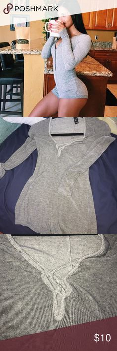 NWOT Windsor ROMPER Never worn! Picture 1 is the style of this ROMPER, but this ROMPER has a strappy design on the front. Windsor Dresses Mini