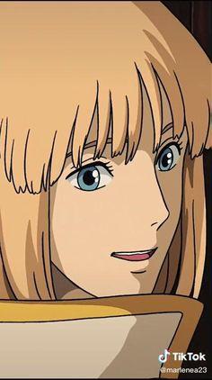 Studio Ghibli Art, Studio Ghibli Movies, Personajes Studio Ghibli, Studio Ghibli Background, Howl And Sophie, Butler Anime, Howls Moving Castle, Cute Anime Pics, Anime Films