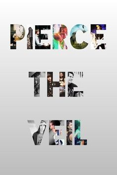Pierce the Veil is one of my fave bands. Whenever im having a bad day the first thing i do is listen to Pierce The Veil! All Band, Love Band, Pierce The Veil, Emo Bands, Music Bands, Rock Bands, Kinds Of Music, Music Is Life, Bae