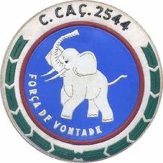 Companhia de Caçadores 2544 do Batalhão de Caçadores 2878 Angola
