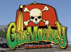 Fast and Loud (TV show) features the Gas Monkey Garage photo - Fast N' Loud picture of 17